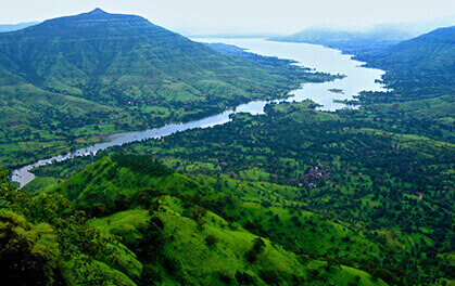 Rent a Car from Pune Online and Visit Mahabaleshwar